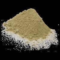 Buckwheat herb, ground