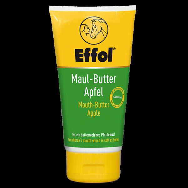 Effol Maul Butter Apfel 150 ml