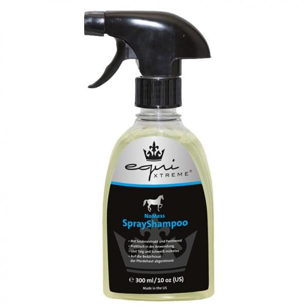 equiXTREME NoMess Spray Shampoo