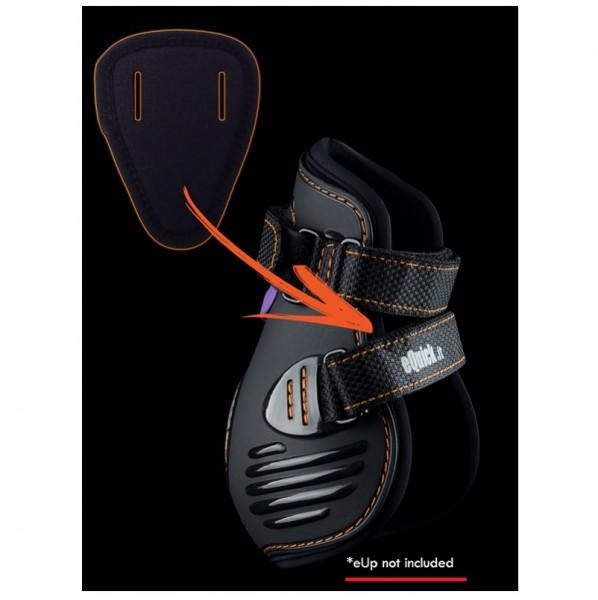 eQuick eUp/eVo Velcro Protection