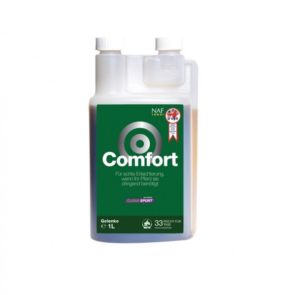 naf supplementary feed Comfort 1l