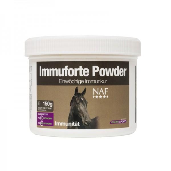 naf supplementary feed Immuforte 150g