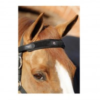 Premier Equine Therapie-Stirnband Magni-Teque Magnetic Browband