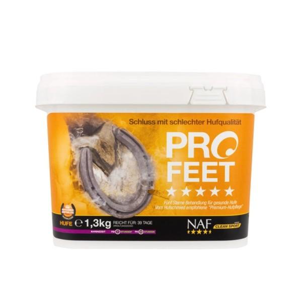 naf supplementary feed Profeet powder 1,3kg