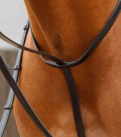 Premier Equine Starres Martingal Gressan Standing Martingale
