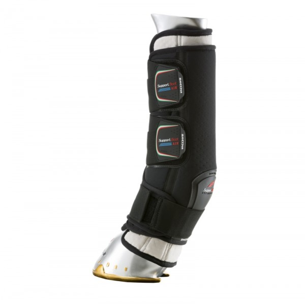 Zandona Stable boots Support Boot Air Rear
