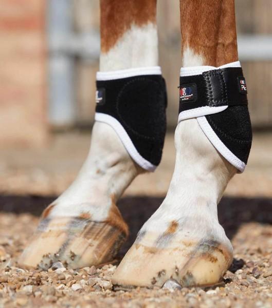Premier Equine Fesselgelenk-Therapiegamaschen Magni-Teque Magnetic Fetlock Boots
