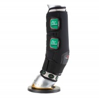 Zandona Stable boots Therapeutic Support Boot Air Rear