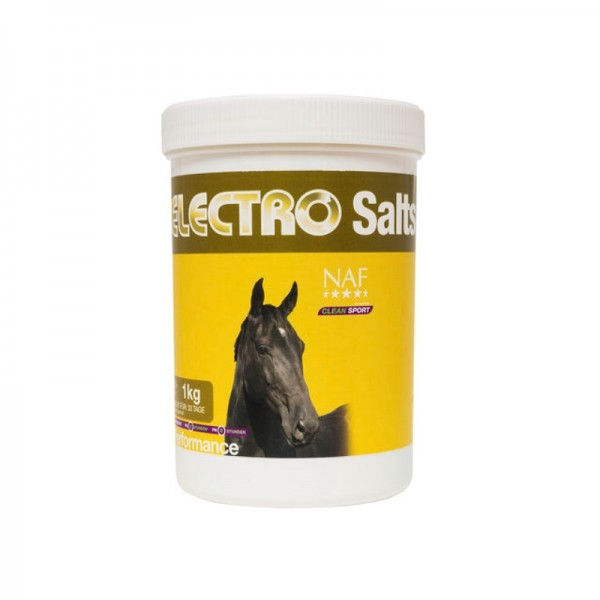 naf Complementary Feed Electro Salts