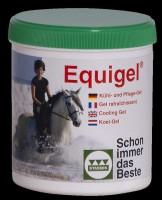 Stassek EQUIGEL  Kühl- und Pflegegel - dopingfrei
