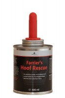 equiXTREME Farrier's Hoof Rescue 400 ml