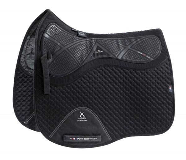 Premier Equine Dressage Saddle Pad Tech Grip Pro Anti-Slip
