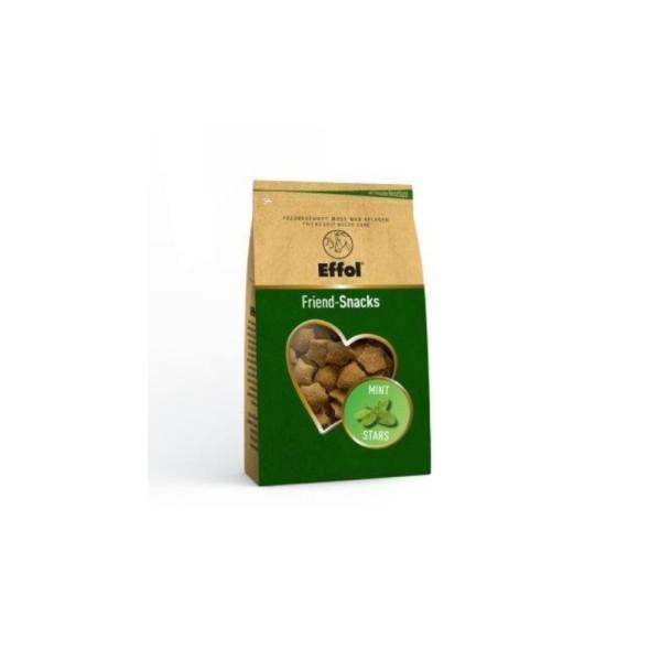 Effol Friend Snacks Mint Stars