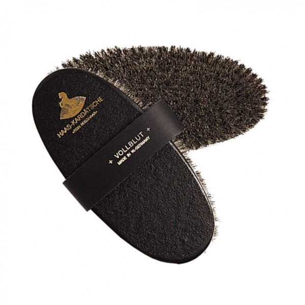 """haas leather card mop """"thoroughbred"""