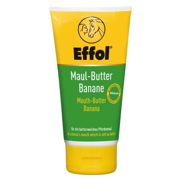 Effol Maul Butter Banane 150 ml