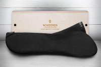 Winderen Saddle pad for show jumping Slim 10mm