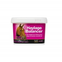 naf supplementary feed hay Balancer