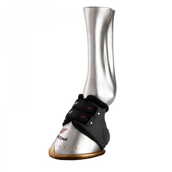 Zandona Bale Protection Carbon Air Velcro Heel