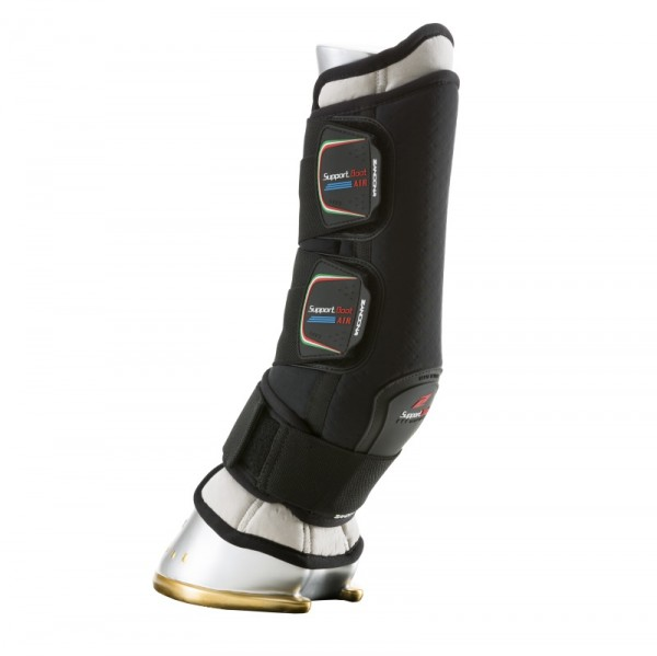 Zandona Stable boots Support Boot Air Front