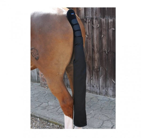Premier Equine Schweifschutz Padded Horse Tail Guard with Tail Bag