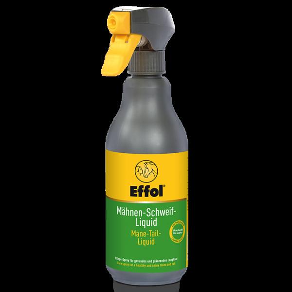 Effol Mähnen-Schweif Liquid 500ml