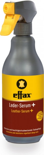 Effax Leather Serum+ 500 ml