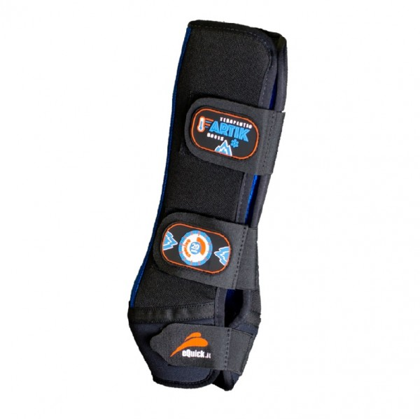 eQuick eArtik Cooling Boots Kühlgamaschen