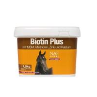NAF Zusatzfuttermittel Biotin Plus