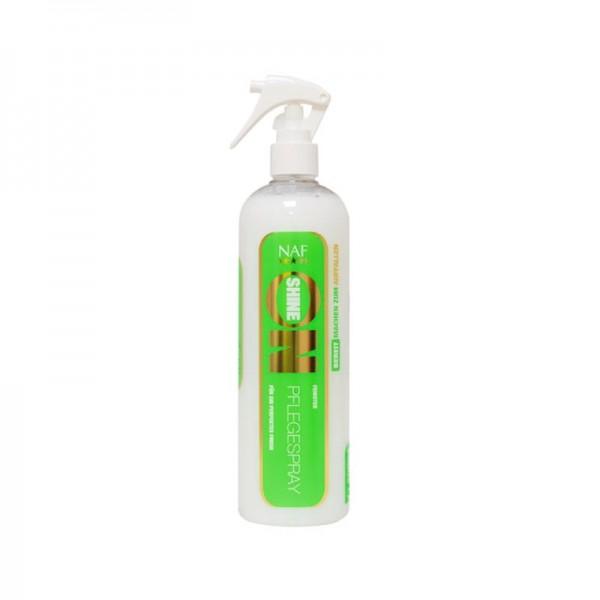 naf Shine On gloss spray