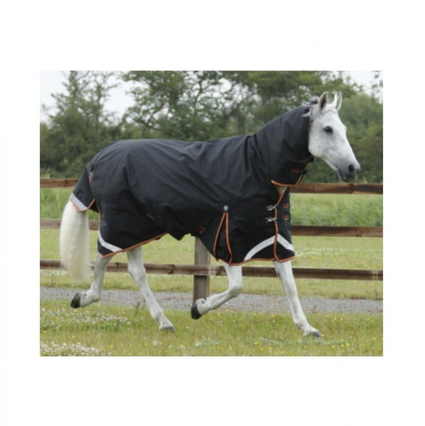 Premier Equine Pasture Blanket Titan Storm 450g Turnout Rug