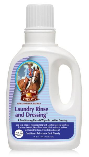 Absorbine Leather Therapy Leder Waschmaschinen Weichspüler 591 ml