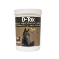NAF Zusatzfuttermittel D-Tox