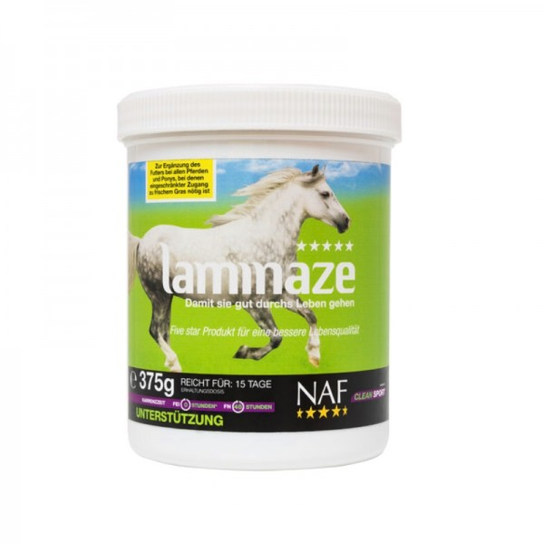 naf supplementary feedingstuffs Laminaze