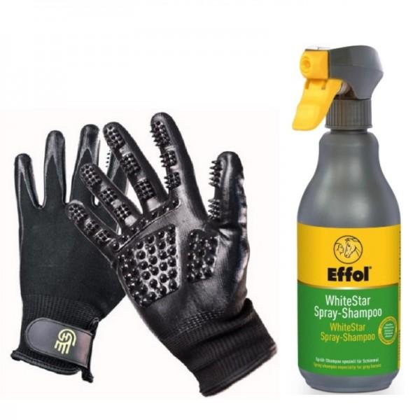 Effol / HandsOn Gloves Care-Set Mould 2-piece