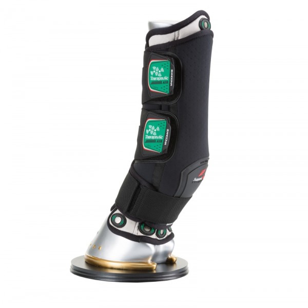 Zandona Stable boots Therapeutic Support Boot Air Front