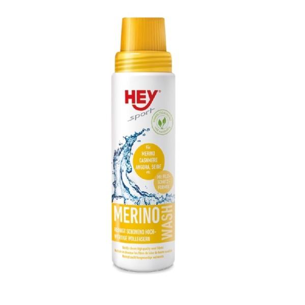 HEY Sport Merino Wash 250ml