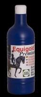 Stassek EQUIGOLD Premium Luxus-Pferdeshampoo     mit Seidenproteinen und Bio-Tensiden