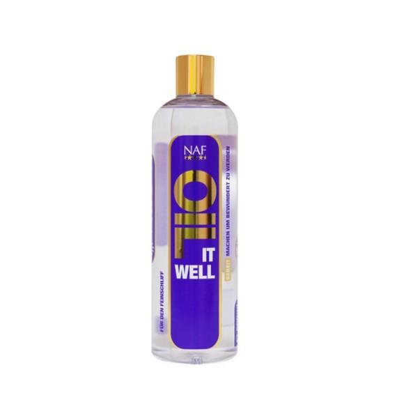 naf Oil It Well Coat Shine Oil 500ml