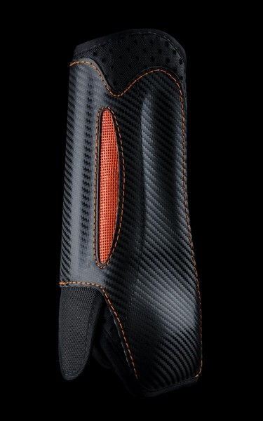 eQuick Rear cross-country gaiters eVenting Pro