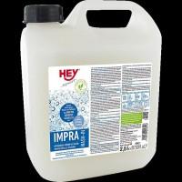 HEY Sport Ceilings Impra Wash-In